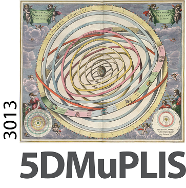 5DMuPLIS, 5 Dimensional Multi-Purpose Land Information System