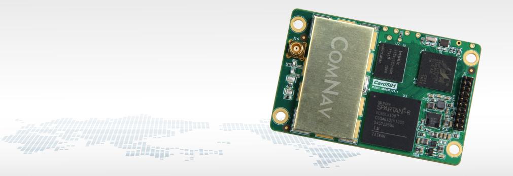 K501G OEM Board