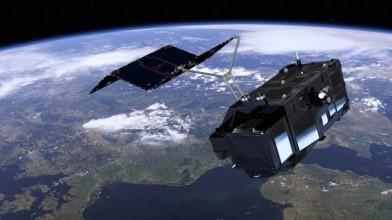 Ολοκλήρωση Σεμιναρίου: «Λύσεις  Τηλεπισκόπησης & Φωτογραμμετρίας της HEXAGON GEOSPATIAL» «Εκμετάλλευση Δεδομένων COPERNICUS»