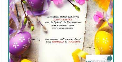 GSH wishes you happy Easter!