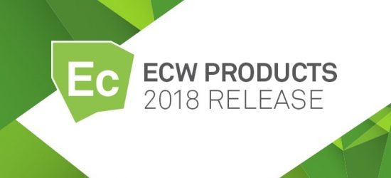 ERDAS ECW Plug-in 2018 for ArcGIS Desktop 10.6 Release Announcement