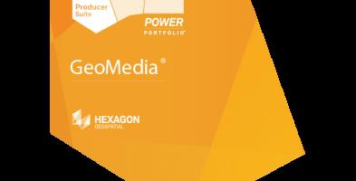 Ανακοίνωση: Νέες ενημερώσεις για GeoMedia 2018