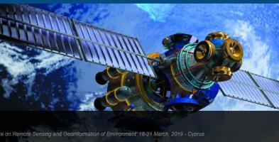 Συμμετοχή στο Συνέδριο RSCy2019, 18-21 Μαρτίου 2019, Πάφος, Κύπρος