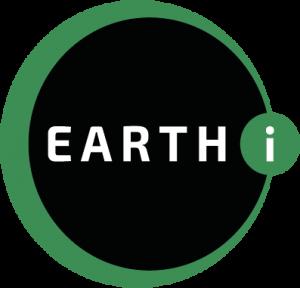 EARTH i logo