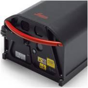 Leica ALS70 Airborne Laser Scanner