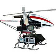 Leica RCD30 for UAV