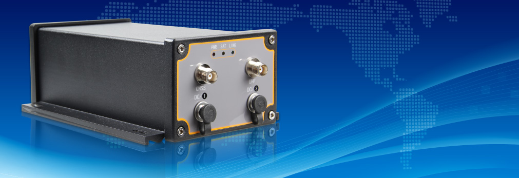M300 GNSS Receiver