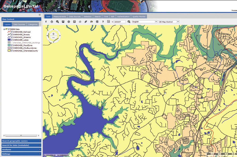 geomedia webmap thumbnail
