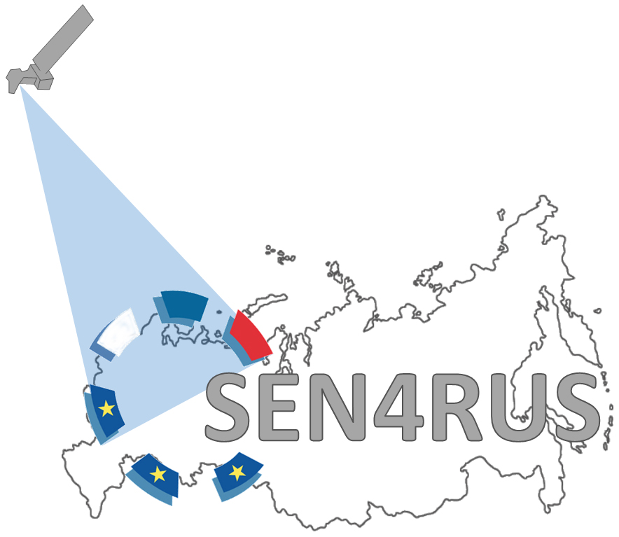 SEN4RUS: exploiting Sentinels for supporting urban planning applications at city and regional levels in Russia