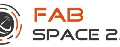 Συμμετοχή με εκπαίδευση στο FABSPACE 2.0
