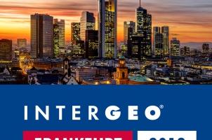Συμμετοχή στη Διεθνή Έκθεση INTERGEO 2018