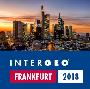 Participation in INTERGEO 2018 International Exhibition
