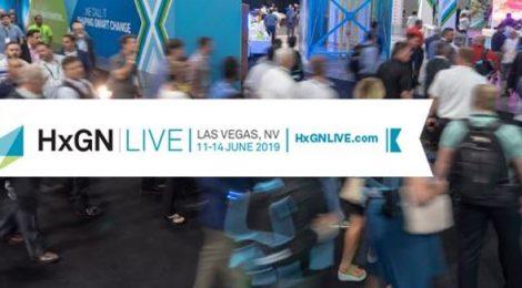 Συμμετοχή στο HxGN LIVE 2019, 11-14/06/2019, Las Vegas