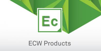 ECW Compression