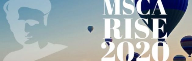 H2020-MSCA-RISE-2020 project eUMaP selected for funding