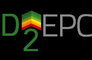 D^2EPC logo