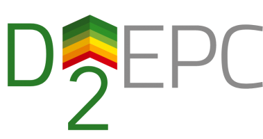 Έκδοση του πρώτου ενημερωτικού φυλλαδίου για το έργο D^2EPC