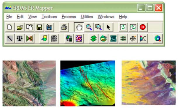 ER Mapper thumbnail