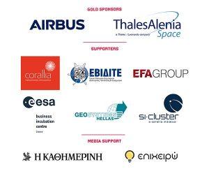 Space Forum Sponsors