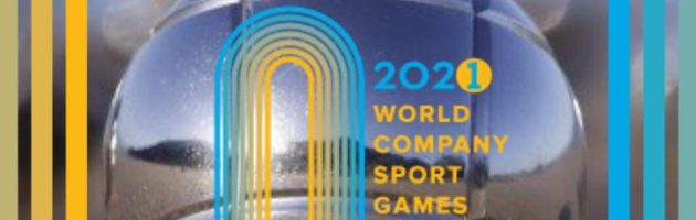 Geosystems Hellas participates at the 3rd world company sport games